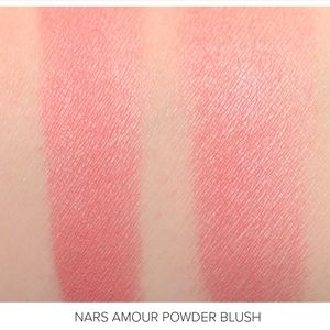 1x NARS Blush (Amour)